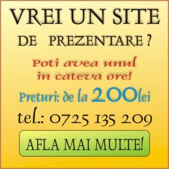 pret-creare-site