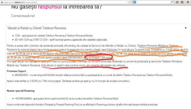 contact-deranjamente-telekom-romania1