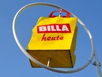 Billa - Carrefour