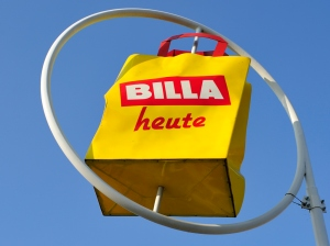 Billa - Carrefour