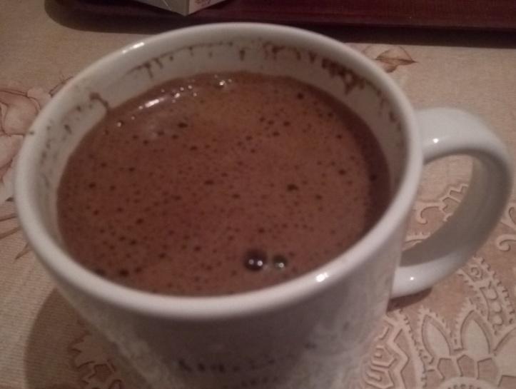Ziua buna după cafea se cunoaște