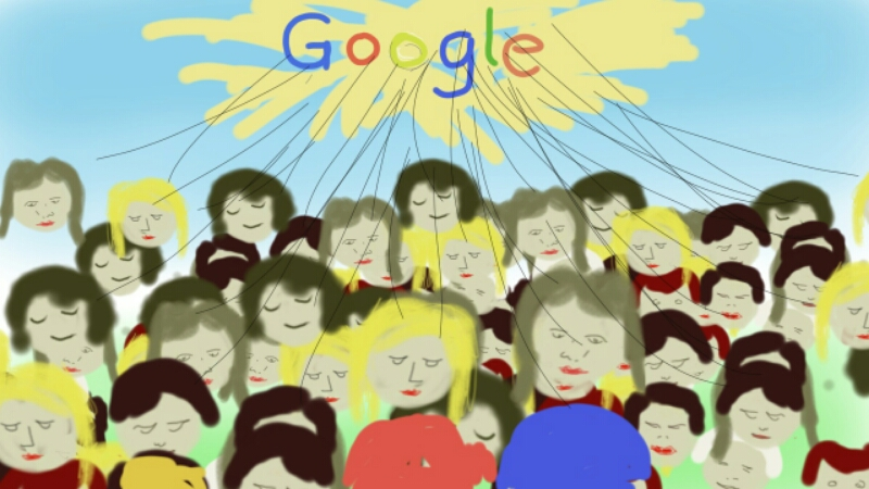 Google gadgeturi noi