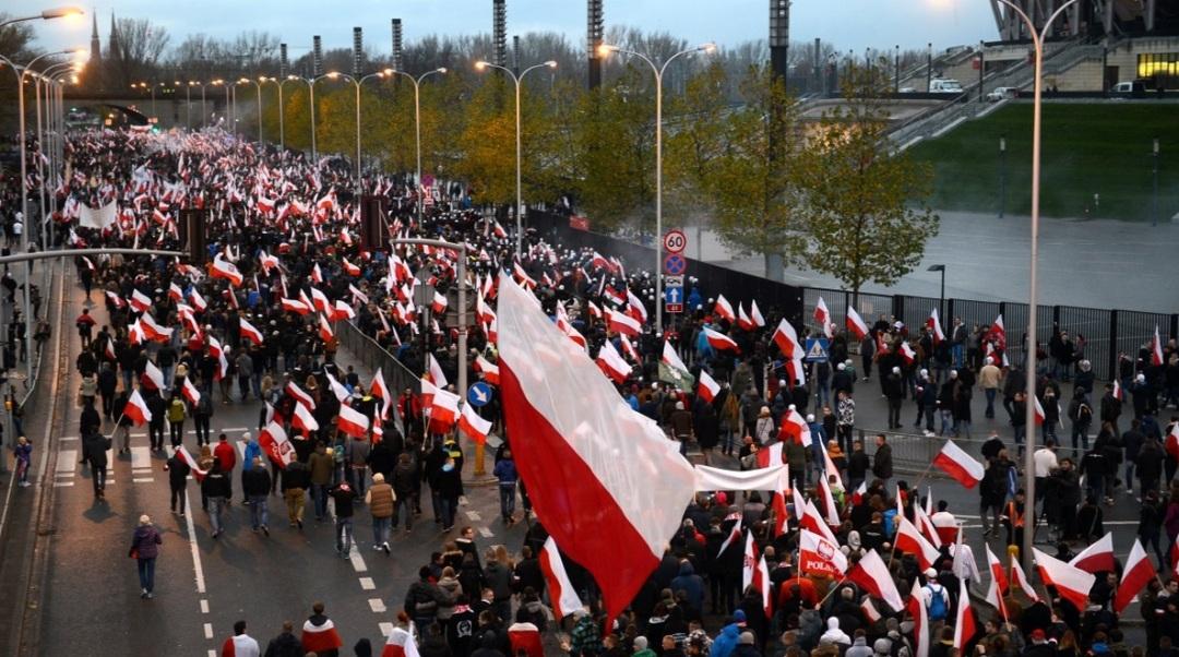 Ce se întâmplă în Polonia?