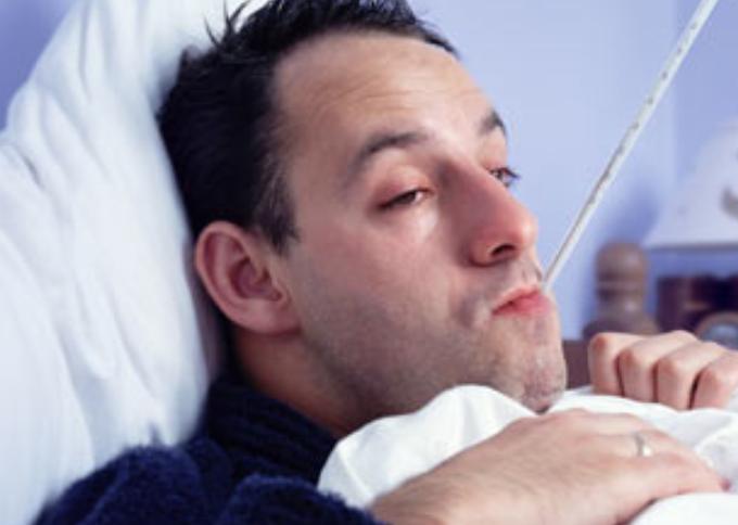 viroză respiratorie
