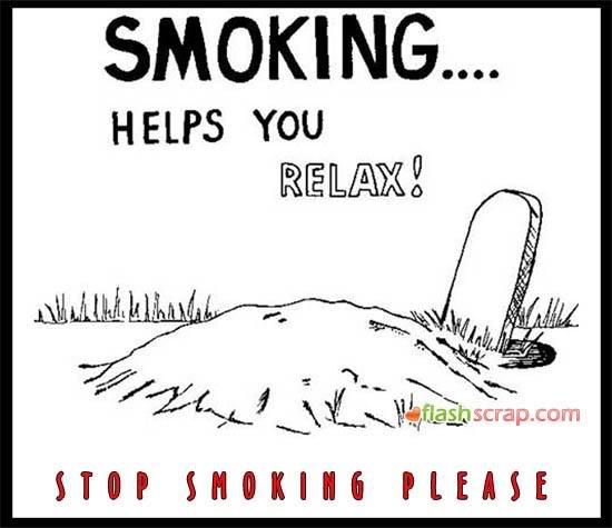 fumatul rau necesar