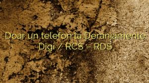 rds rcs contact