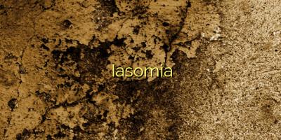 Iasomia