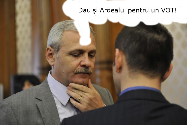 dragnea-amuzant-text