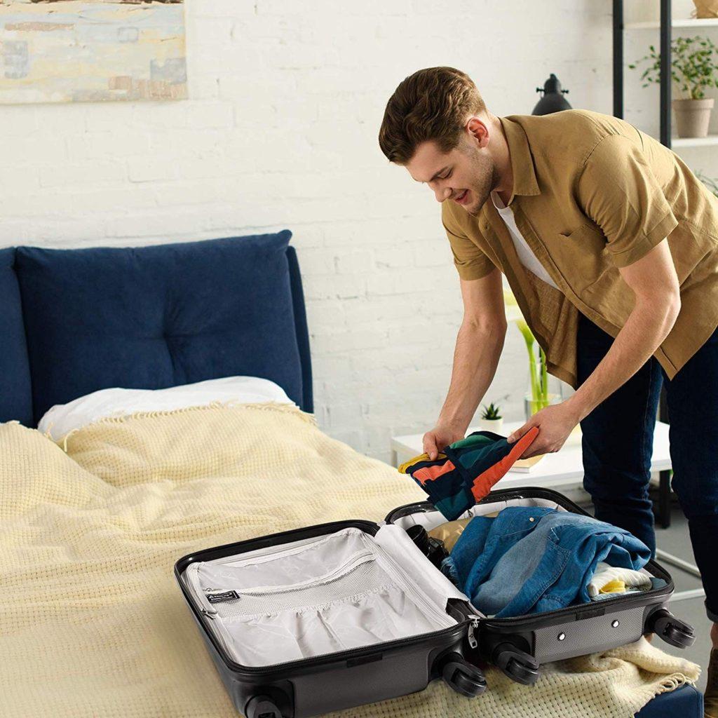 cum iti pregatesti bagajul